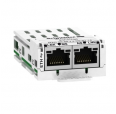 КОММУНИКАЦ КАРТА ETHERNET ATV32 LXM32